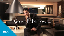 SHIPS MAG vol.7 | 新連載 Go with the flow / RIHITO