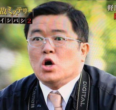 【緊急告知】雨宮正欣先生のヅラ疑惑について|事件鑑定人のブログ@鑑定人イシバシ