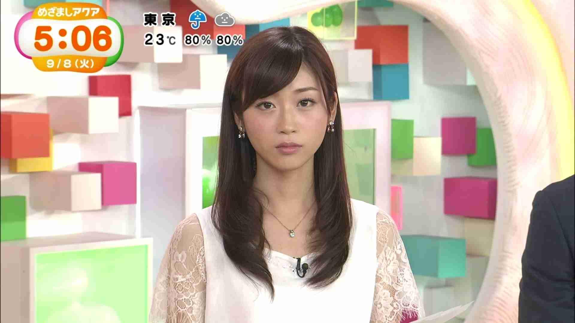 宮島咲良アナ(33歳)、戦隊モノ好き過ぎて好きな男性のタイプは「ホモ・サピエンス感がない感じ」