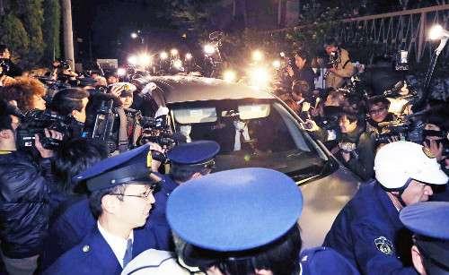 宇野常寛氏、ASKA容疑者の車内映像を「視聴率目的で流すテレビもクソ」 - トピックス|Infoseekニュース