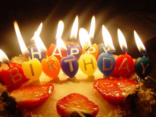 Permalink to 誕生 日 の メッセージ 英語