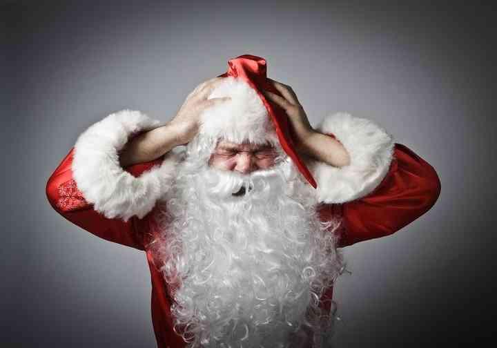 近年のアメリカでは「メリークリスマス」の代わりに「ハッピーホリデー」と言うのが主流…「メリークリスマス禁止」にトランプ氏が異を唱える