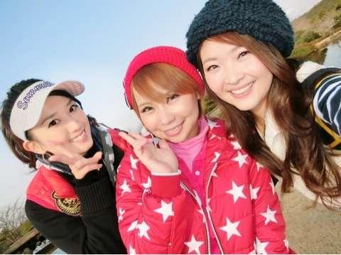 浜田ブリトニー - ゴルフ女子 - Powered by LINE