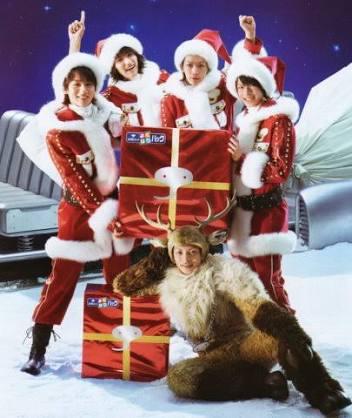 クリスマスまでに可愛くなりたい