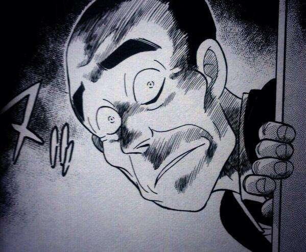 名探偵コナンの黒幕を推理しよう