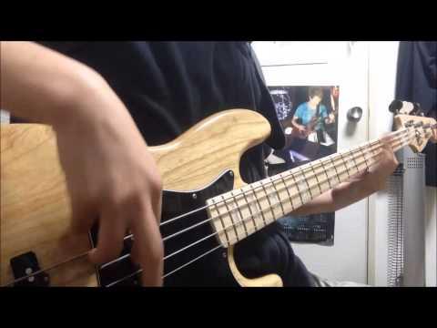 ゲスの極み乙女。私以外私じゃないの [Bass cover] - YouTube