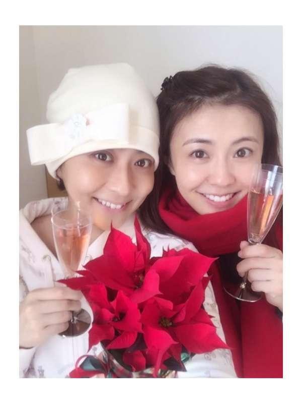 小林麻央、姉・麻耶は「私のサンタさん」 - モデルプレス
