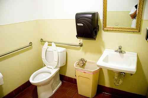 トイレのあと手を洗わない男性約7割 背景を哲学博士が分析 - ライブドアニュース