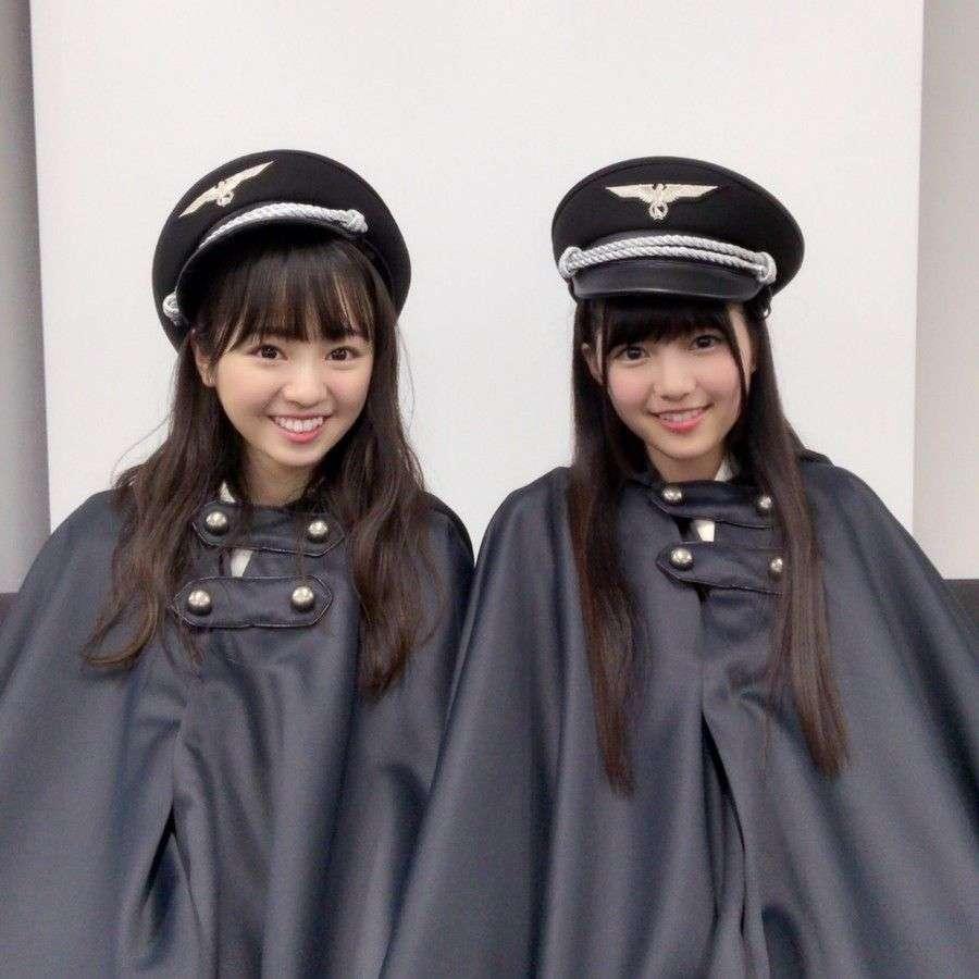 """""""ナチス風衣装""""問題 欅坂46メンバー、ブログ更新再スタート"""
