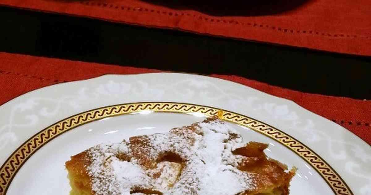 母直伝!!まぜるだけ簡単りんごのケーキ by まゆいろしゅう [クックパッド] 簡単おいしいみんなのレシピが255万品