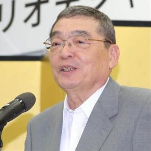 NHK籾井勝人会長「僕が続投という声はないんですか?」 - ライブドアニュース