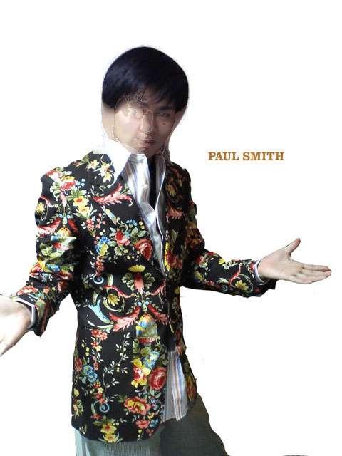 ムズ痒いブログ : 伝説の男…その名はポール師匠 - ライブドアブログ