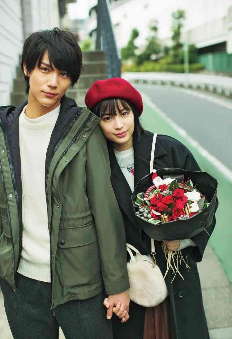 大原櫻子と広瀬すず、初の友情コラボが実現