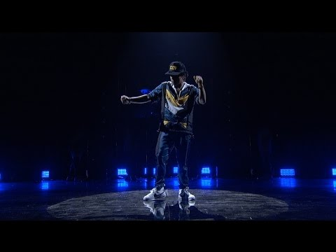 Bruno Mars - 24K Magic [American Music Awards Performance] - YouTube