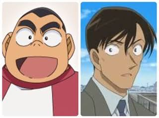実は同じ声優が演じているキャラクター(^o^)