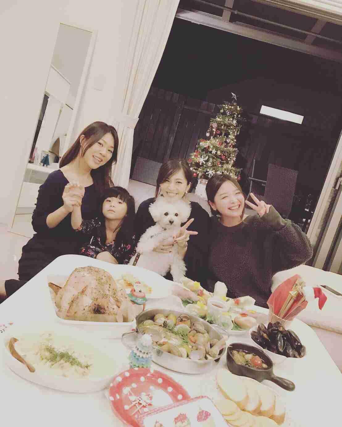 メリークリスマス!|安田美沙子オフィシャルブログ「MICHAEL(ミチャエル)」Powered by Ameba