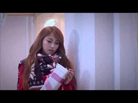 Kara - Winter Magic PV - YouTube