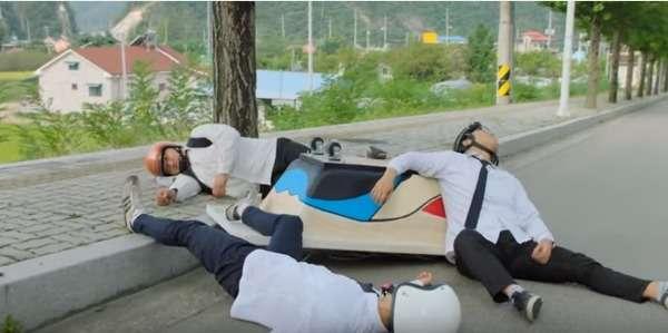 海外反応! I LOVE JAPAN  : 韓国人が平昌五輪のPR動画に大激怒! 韓国人「酷過ぎて精神が崩壊しそうだ!」
