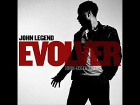 John Legend - It's Over (Feat. Kanye West and Pharrell) - YouTube