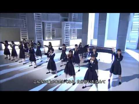 乃木坂46『君の名は希望』 - YouTube