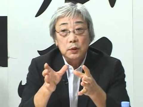 高山正之 戦後の在日蛮行原因を語る - YouTube