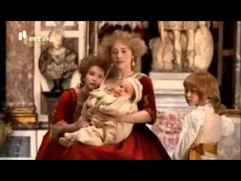 MARIA ANTONIETA - FILME COMPLETO - AUDIO FRANCES - LEGENDA PORTUGUES - YouTube
