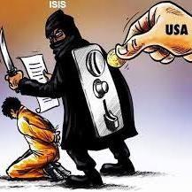 アメリカ政府がISISを支援? ケリー国務長官の発言が波紋 - NAVER まとめ
