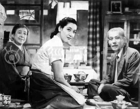 シネマ速報 : 世界358監督が選んだベスト1映画は小津安二郎「東京物語」