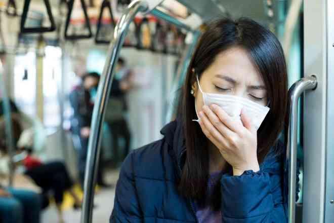 鼻をほじるのはダメ 内科医に聞く「これだけは避けたい」インフルエンザの感染源7つ