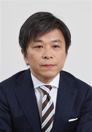 NHK武田真一アナ、「ニュース7」卒業し4月から「クローズアップ現代+」へ