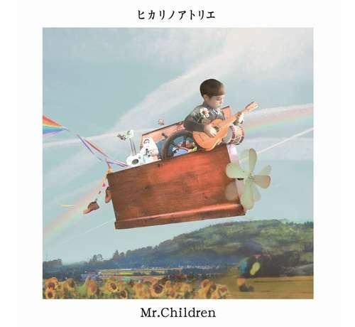Mr.Childrenの朝ドラ「べっぴんさん」主題歌、貫禄の1位発進