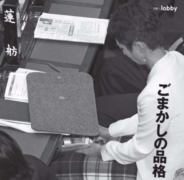 蓮舫氏「二重国籍」問題不起訴 検察審査会に申し立て、女性団体「説明責任果たされていない」