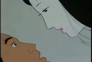 「日本昔ばなし」見てた人!