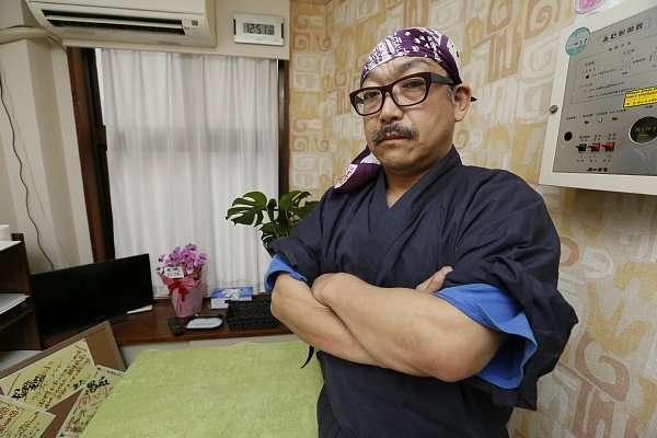 江角マキコは「魅力ゼロ。引退して正解」ビッグダディ林下清志が語る