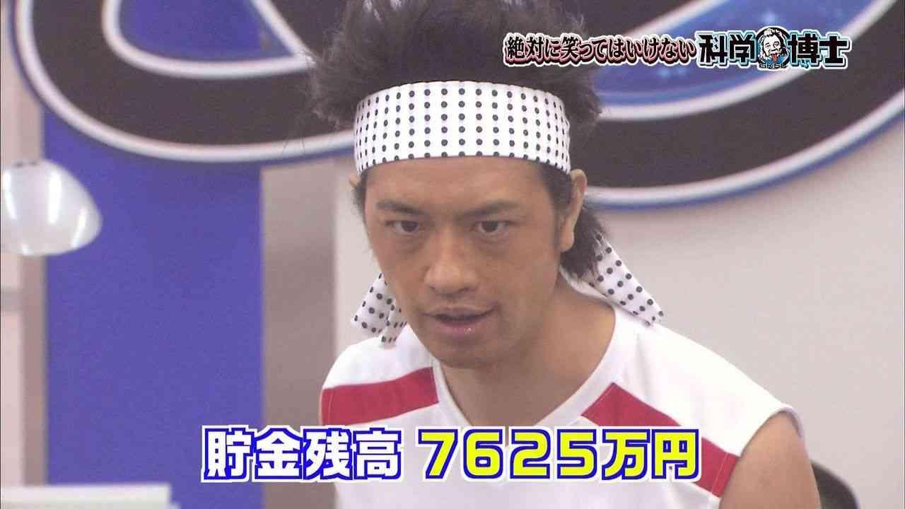斎藤工『ガキ使』反響に苦笑 素顔とのギャップに「がっかりされる」