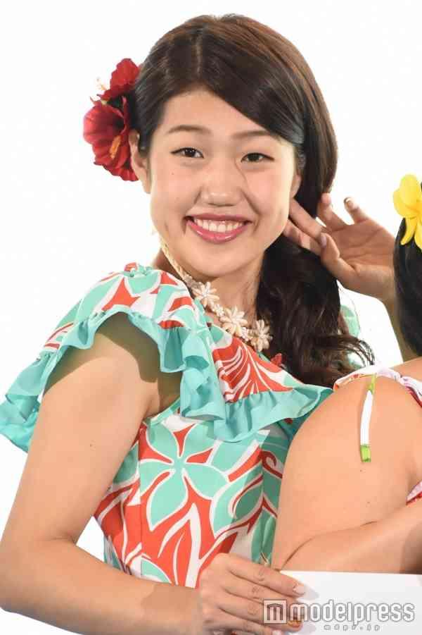 横澤夏子、突然の交際報告 不満も漏らす - モデルプレス