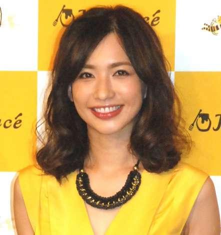 優木まおみが第2子女児出産「新たな気持ちで精進」   ORICON NEWS