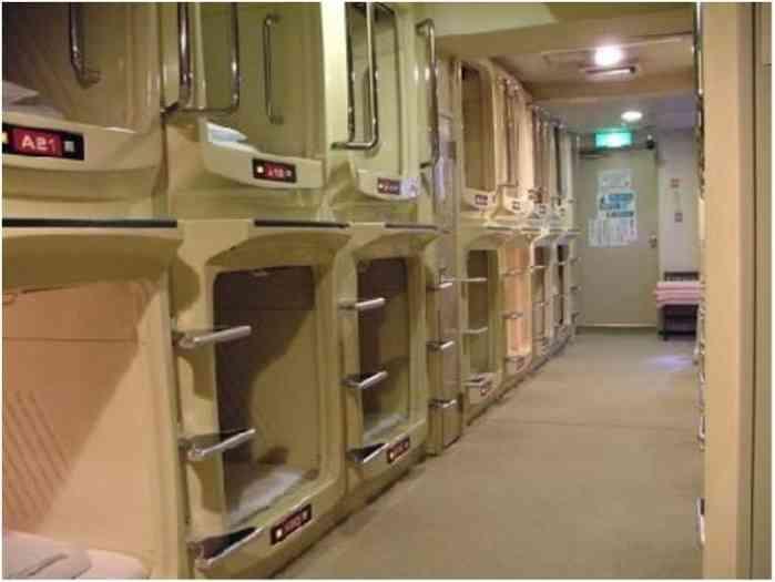 【東京】カプセルホテルなのに素敵すぎる! 女性専用フロア完備もある都内のカプセルホテル30選 - おすすめ旅行を探すならトラベルブック(TravelBook)