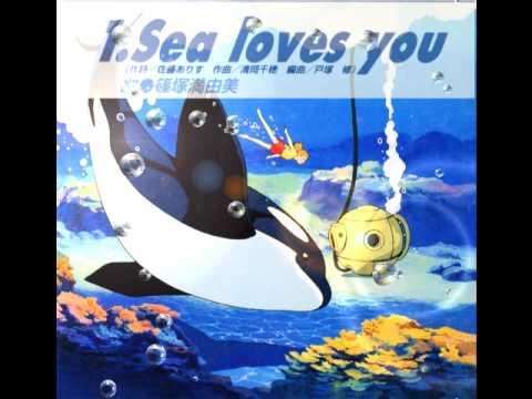 七つの海のティコ / Tico Opning - YouTube