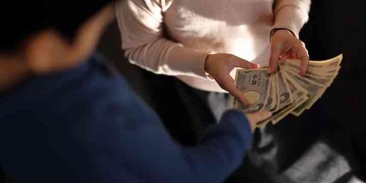 お年玉没収「ママが、ぼくのお金盗んだ!」親族に不満ぶちまける…法的な問題は?