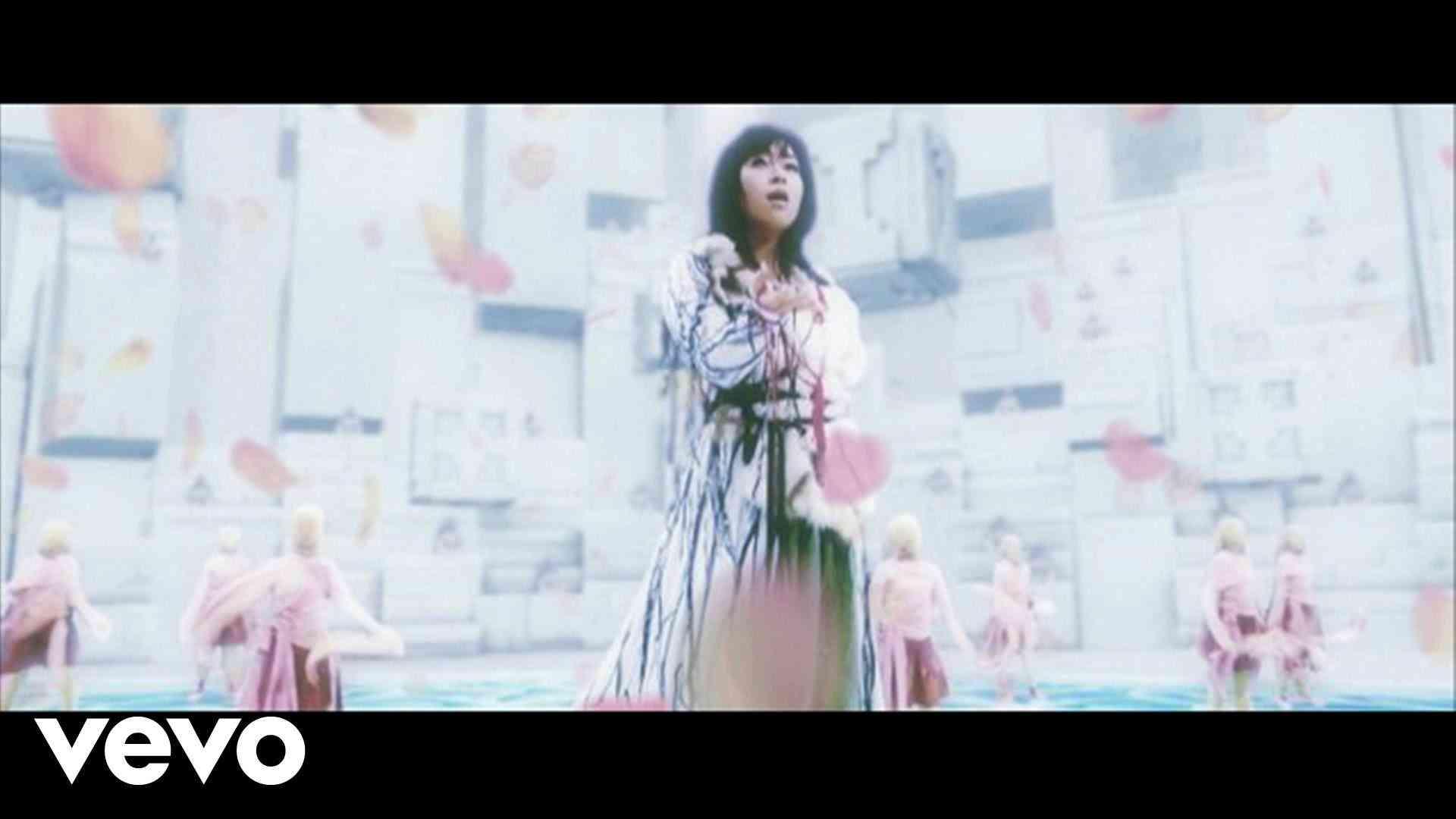 宇多田ヒカル - Passion ~single version~ - YouTube