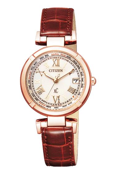 クロスシー EC1112-06A [CITIZEN-シチズン腕時計]