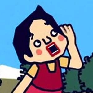 【つなげてつなげて】あるブスの少女ハイジ