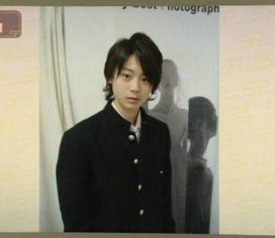 菅田将暉「写真100枚用意」父親が芸能活動後押し