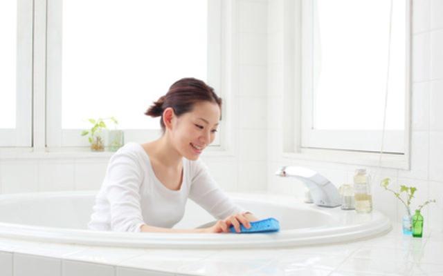 お風呂掃除のアドバイスを下さい‼️