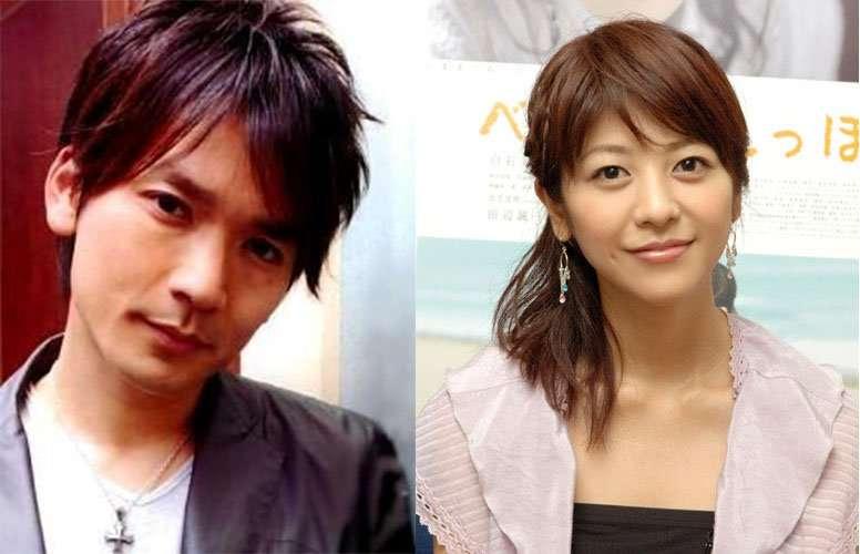 【V6長野博&白石美帆結婚報告 ファックス全文】「これからの人生をともに歩み」