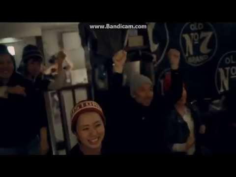 深瀬酔っ払いシーン (セカオワ) - YouTube