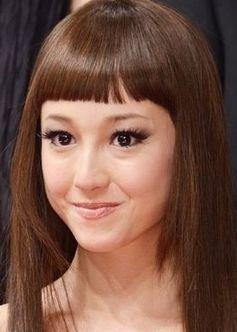 やはり沢尻エリカは美しすぎる…!新ビジュアルの洗練された瞳に釘づけ