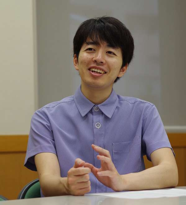 『進撃の巨人』が生まれるまで 編集者川窪慎太郎さんインタビュー - 東大新聞オンライン