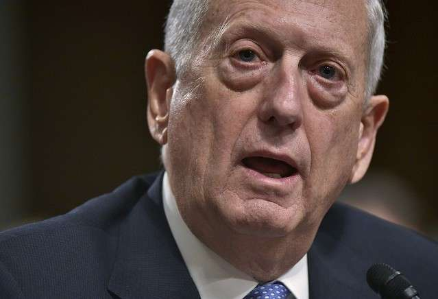 「狂犬」と恐れられるマティス米国防長官 韓国を「厳格査定」か - ライブドアニュース